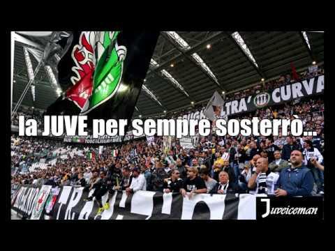 Sono un Ultras Bianconero - Coro Juventus (liriche/lyrics)