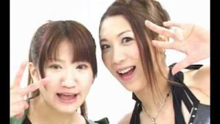 桜花由美、春日萌花が聖地初進出をPR 春日萌花 動画 26