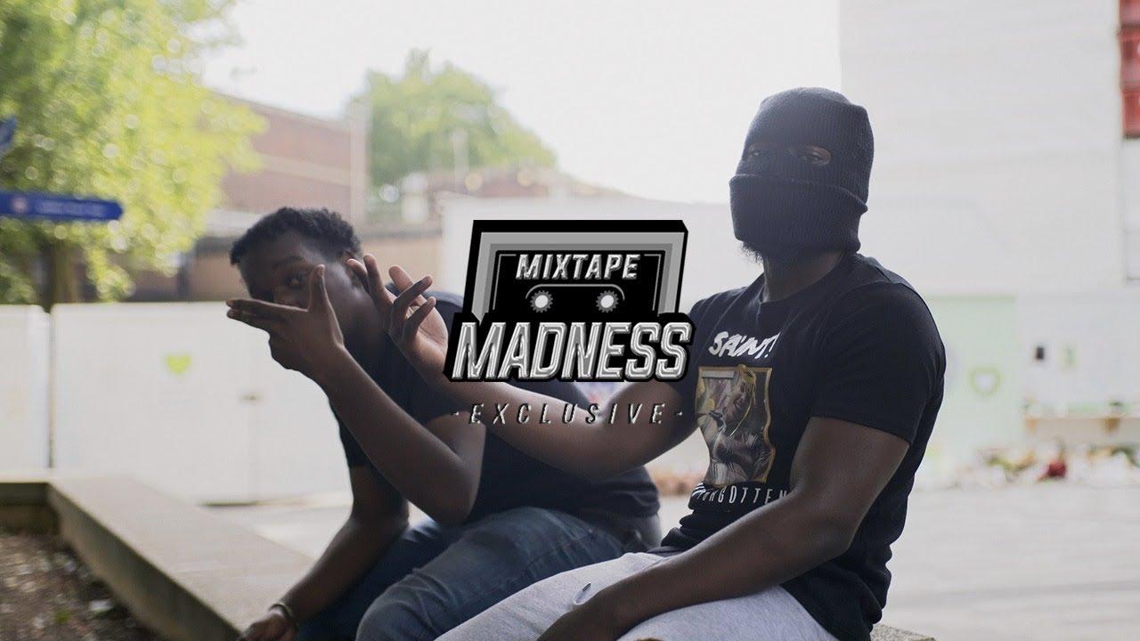 Sini Sayso ft Vali - Life I Live (Music Video) | @MixtapeMadness