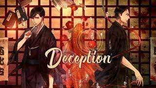 Deception (Arcade Battle Royal IC)