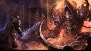Diablo III: Ultimate Evil Edition - Malthael FINAL BOSS FIGHT Act V How to Kill Ending No Commentary