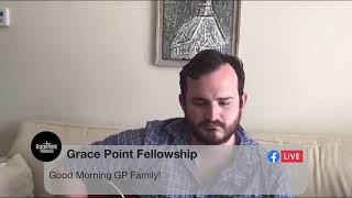 Grace-Point Fellowship Live Worship Celebration -  April 25, 2021