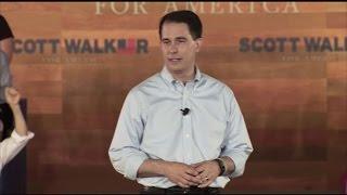 Is Iowa a 'Must-Win' For Scott Walker?