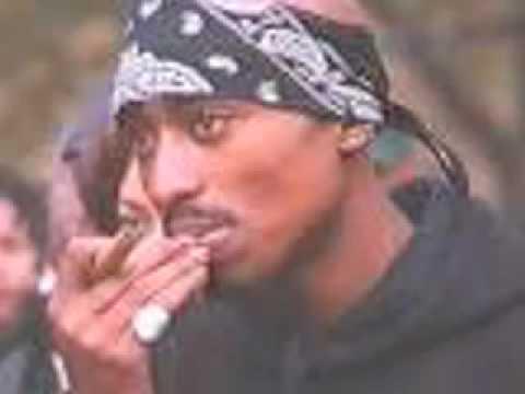 2Pac - Definition Of A Thug Nigga [w/ lyrics]