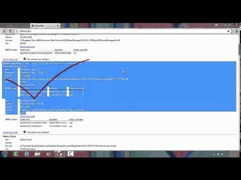 Adobe Flash Player Eklentisi Eski Olduğu Için Engellendi Hatası Çözümü