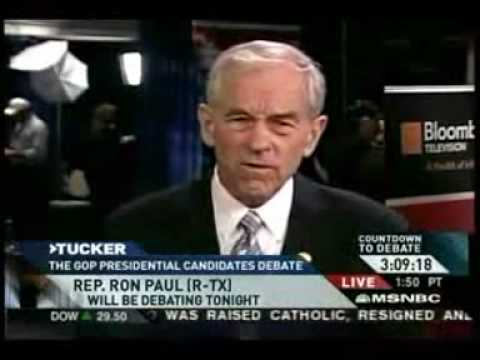This Video Changed My Life: 'Ron Paul: Stop Dreaming'