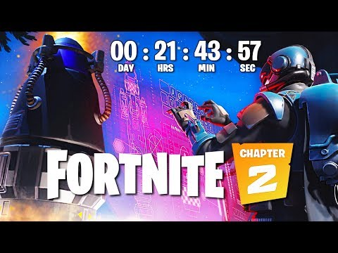 LAST DAY OF SEASON 10!! Fortnite Chapter 2 Event Countdown ...