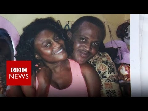 Sierra Leone mudslide: Freetown man lost 8 family members - BBC News