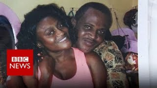 Sierra Leone mudslide: Freetown man lost 8 family members - BBC News
