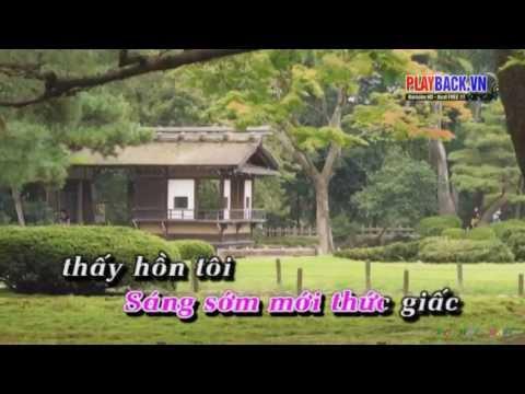 [Karaoke] Ngày mới bất ngờ - Minh Hằng (Beat gốc) - http://newtitanvn.com