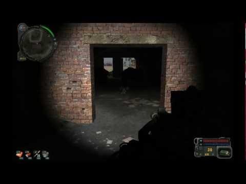 Stalker - Как попасть в комнату ЗРК Волхов