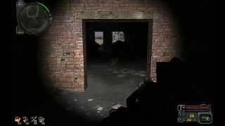 Stalker - Как попасть в комнату ЗРК Волхов(, 2012-06-28T18:13:35.000Z)