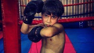 Следующее поколение тайского бокса/ Muay Thai kid / Muay Thai Tiger