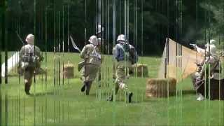 9th Annual Grand Victorian Tactical Boer War Battle Reenactment