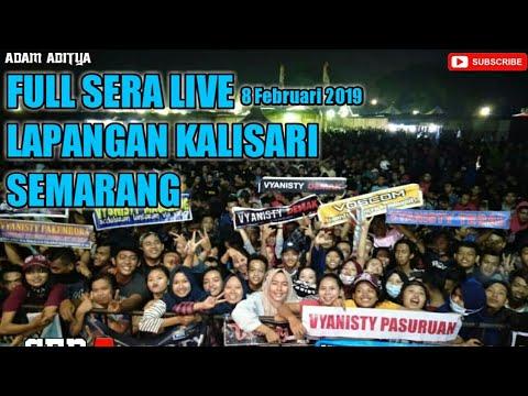 Full Om Sera Live Lapangan Kalisari Semarang 8 Februari 2019