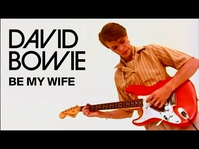 david-bowie-be-my-wife-official-video-david-bowie