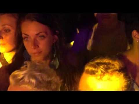 Insomnia Disco Acropoli D'italia Ricky Lee Roy Beach Club Versilia 11-08-2015