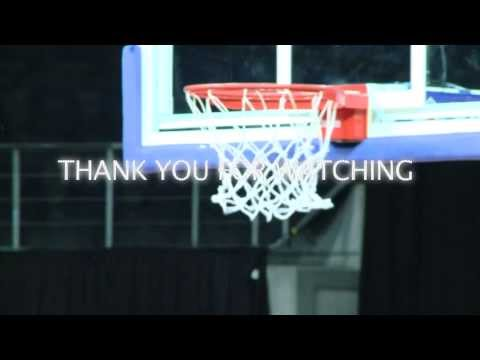 Star Basketball Recreation at SSANBA in Canberra 2012, U20s final highlights
