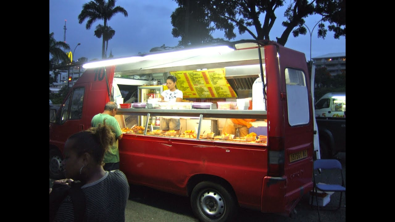 How Much Are Food Truck Catering