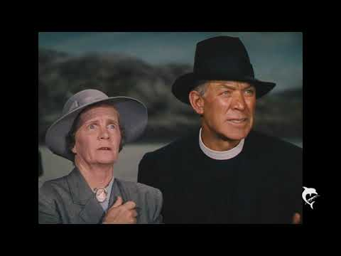 Tribute to Ward Bond