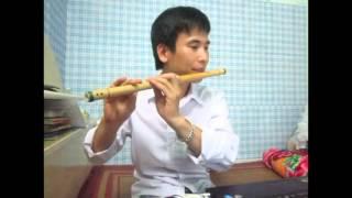 Nối lại tình xưa - hướng dẫn sáo trúc (Cao Trí Minh)