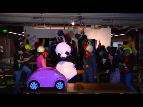 [넥슨아메리카] 넥슨 할렘 쉐이크 [Nexon America] Nexon Harlem Shake