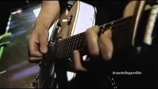 Jeanette Biedermann - Tango Medley,Right now & Burning alive (Break on Trough Tour 2004)