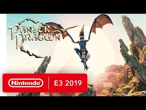 Panzer Dragoon: Remake - Video