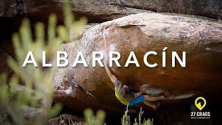 Albarracín Bouldering - The Ultimate Destination Guide | 27 Crags