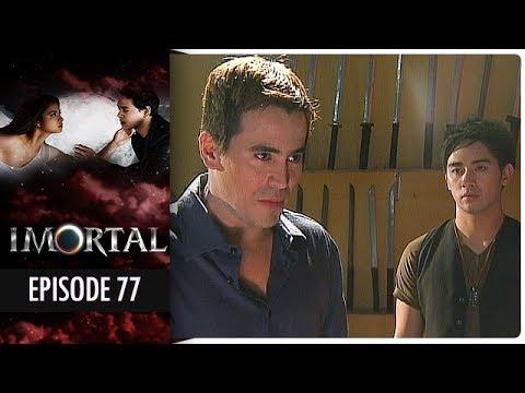Imortal - Episode 77