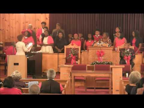 Inspirational Choir  Song & Worship  Services