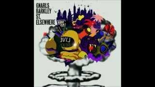 Gnarls Barkley- Crazy Lyrics HQ