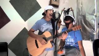 Dan Sebenarnya (Yuna Cover) By Aziz Harun & Jazz Hayat *Free MP3 Download