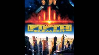 The Fifth Element - Little Light of Love End [Titles Version] HD