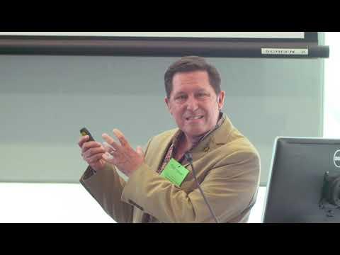 Work Domain Analysis Applied to Cryptolaundering Activities - Dennis Desmond