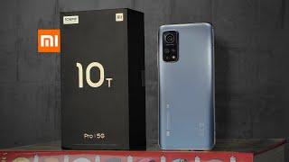 ЦАРСКИЕ 144 Гц ЗА НЕДОРОГО? Xiaomi Mi 10T Pro с IPS, 108 Мп, 5000 мАч / ОБЗОР / СРАВНЕНИЕ с Mi 10