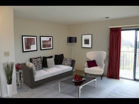 Woodbridge Apartments - YouTube