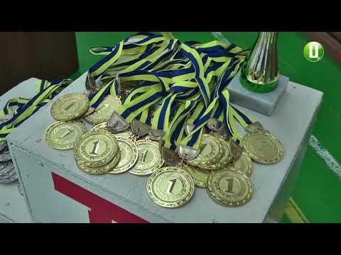 Поділля-центр: 40  спортсменів змагалися на відкритому чемпіонаті Хмельницької ДЮСШ 3 з тхеквондо WT