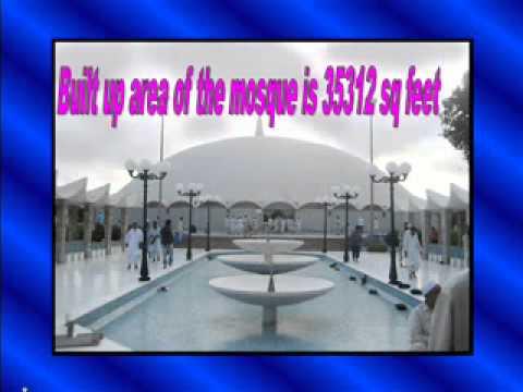 Masjid e Tooba, Karachi Pakistan