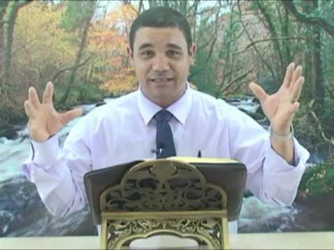 Pr Marcelo - Nenhuma profecia da Escritura � de particular interpreta��o. ( 2 Pedro 1: 20 - 21 )