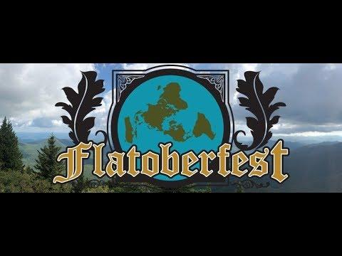 Flat Earth- FLATOBERFEST (Full Event) Part 2 of 2 thumbnail