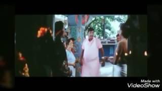 Vikram vedha-karuppu vellai song-vadivelu version