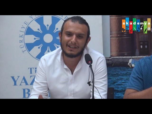 TÜRKMEN DAĞI'NIN İBDACI KAHRAMANLARI / MEHMET ALİ BAYRAM - FATİH AYHAN