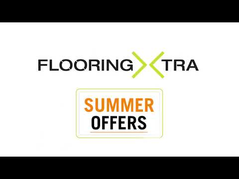 Flooring Xtra Summer Catalogue 2018