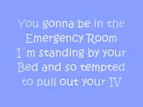 Rihanna feat.Akon-Emergency Room Lyrics