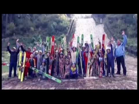 The Rasnov Ski Jumping Center Documentary Movie – full documentary