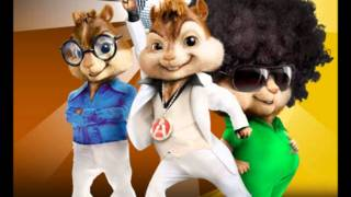 Repeat youtube video Alvin And The Chipmunks - Glad You Came (The Wanted)