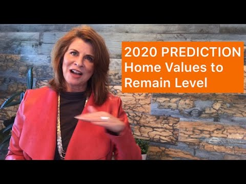 2020 Home Values Prediction