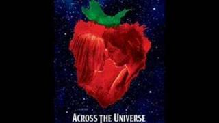 ATU - Across The Universe