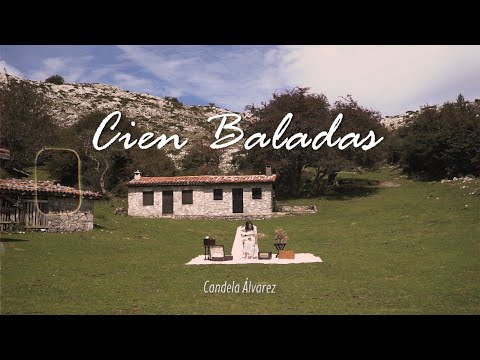Cien Baladas, la canción que Candela Álvarez dedica a la memoria de su padre